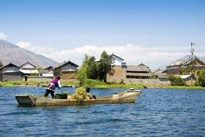 Dali, Yunnan Province
