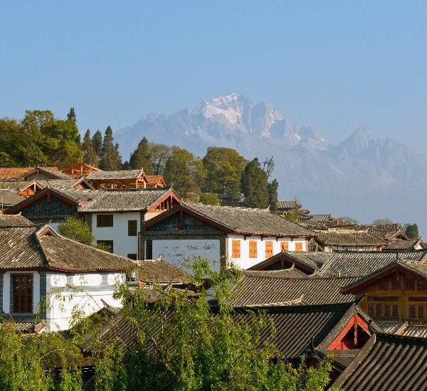 3-Day Lijiang Tour