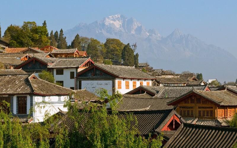 Lijiang Facts