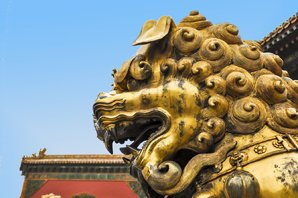 The Seven Ancient Wonders of China