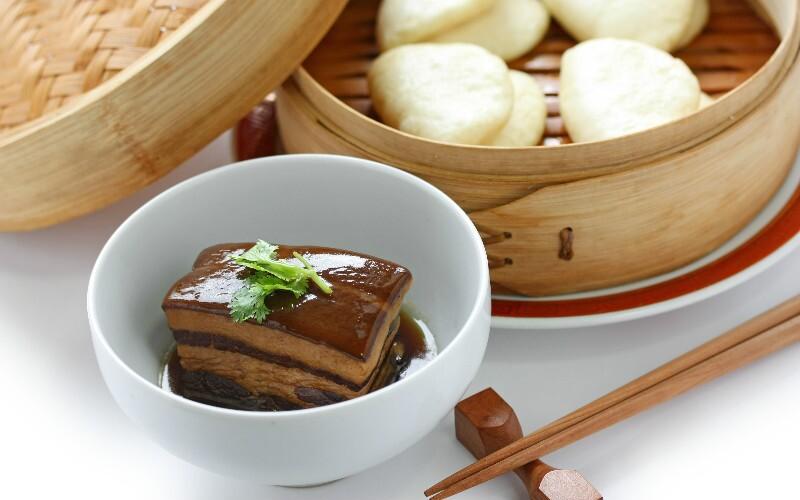 Zhe Cuisine/Zhejiang Cuisine — The Mellow Seafood of Zhejiang