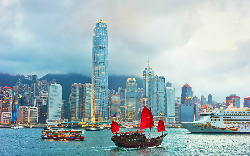The Top 10 Things to Do in Central, Hong Kong