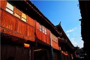 Top Free Things to Do in Lijiang
