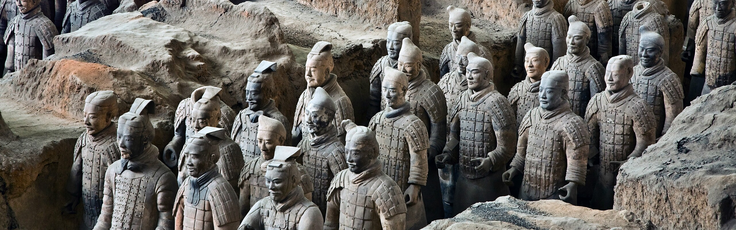 3-Day Xi'an Tour with Must-see Attractions and Unique Experiences