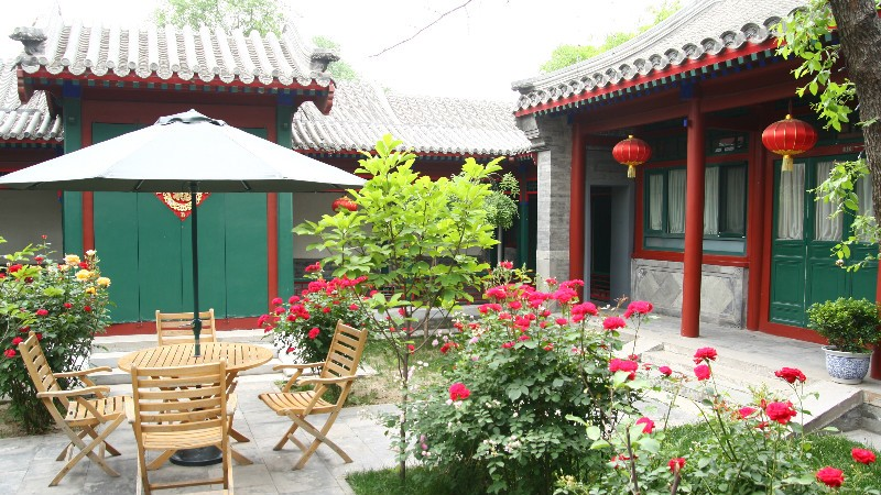 The 11 Best Beijing Neighborhoods to Stay in 2019
