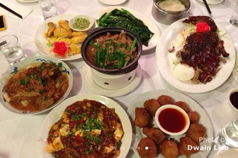 Beijing's Oldest Dishes at Yaoji Chaogan