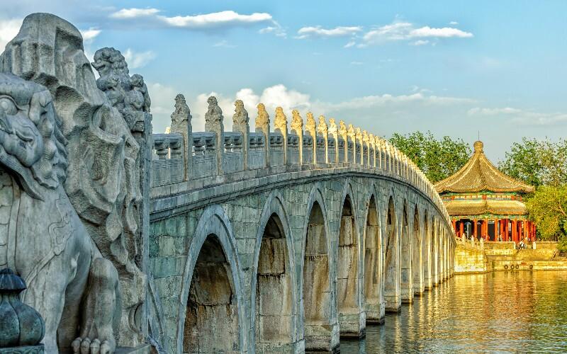 China's Top 6 Beautiful Gardens