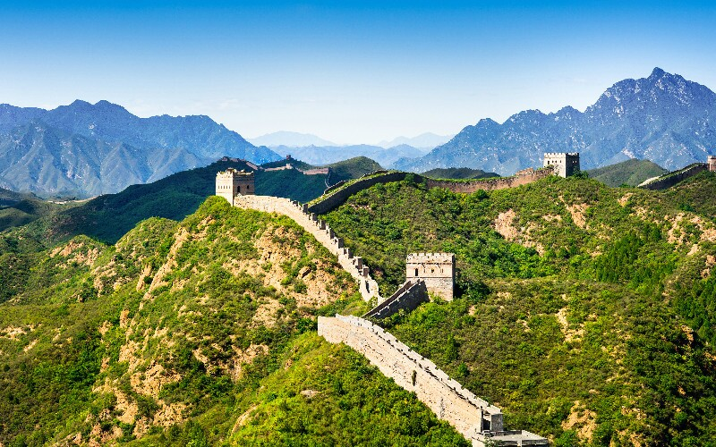 Why the Watchtowers Were Built on the Great Wall