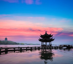 Top 8 Things to Do in Hangzhou