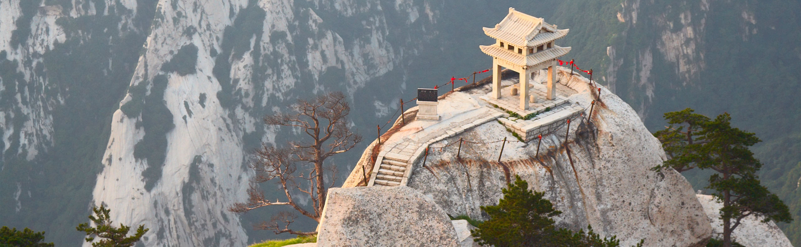 4 Days Mt Hua, Terracotta Warriors Museum, and Big Wild Goose Pagoda Tour