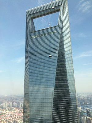 China S 10 Tallest Skyscrapers 189 Of The World S Top 20
