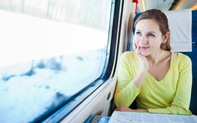 How to Process Your First China Train Journey