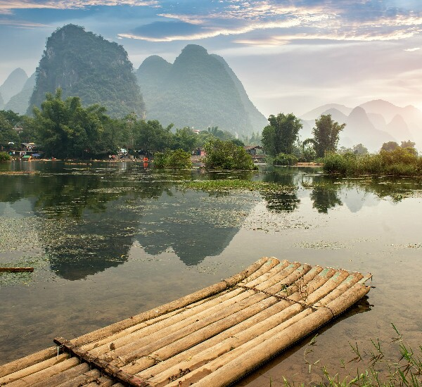 3-Day Guilin and Yangshuo Tour
