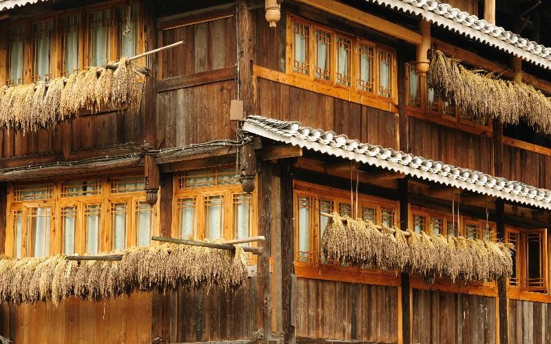Top 10 Interesting Guizhou Ethnic Minority Customs