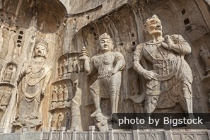Luoyang Attractions