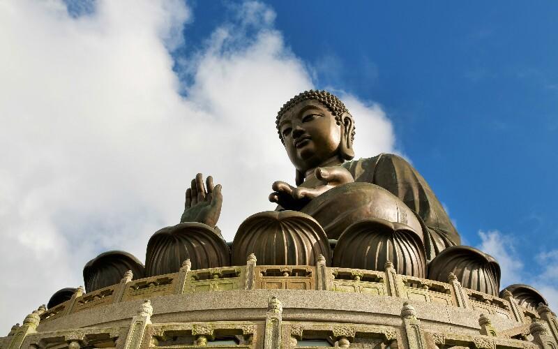 Top 30 Things to Do in Hong Kong