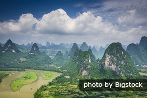 Top Things to Do in Guilin