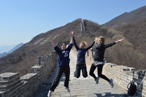 The Best Times to Visit the Great Wall