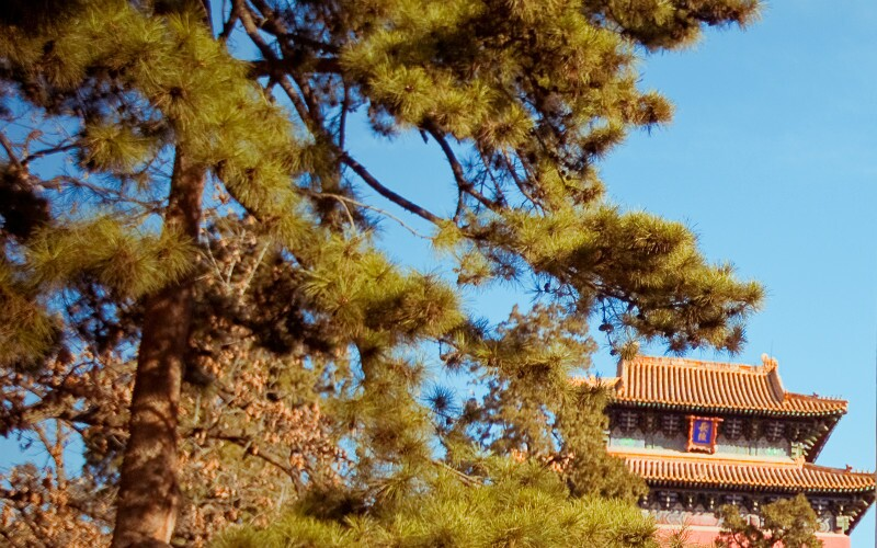 Tianyi Tomb