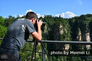 photography tour