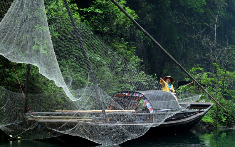 Yangtze River History and Culture