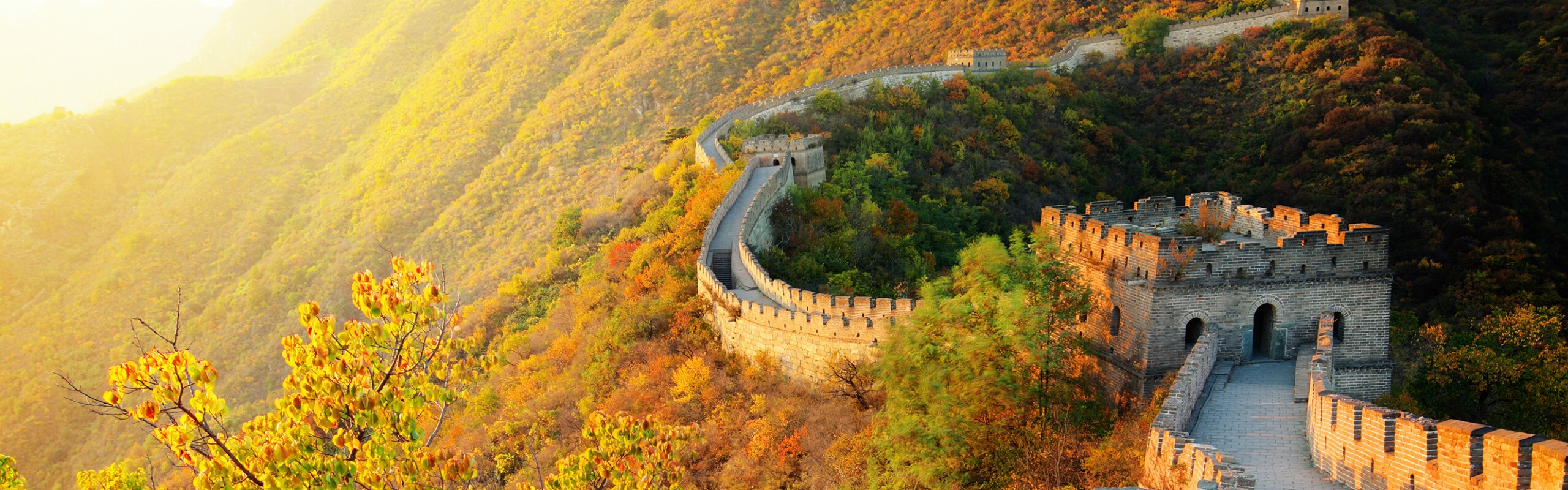 1-Day Beijing Great Wall Layover Tour