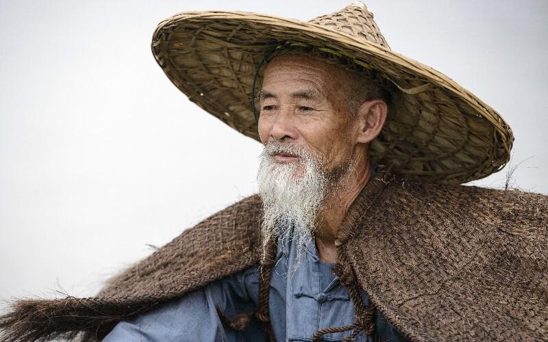 China Fishing Village
