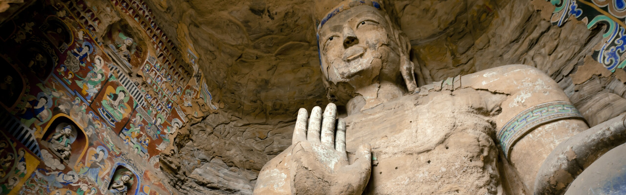 4 Days Datong and Pingyao Tour from Beijing