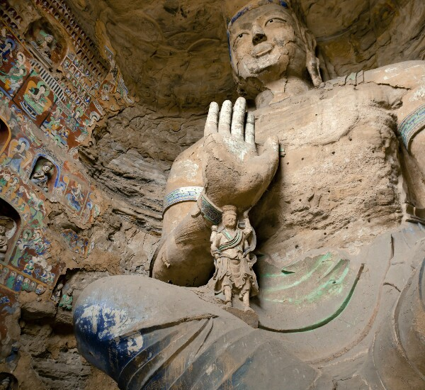 4-Day Datong and Pingyao Tour from Beijing