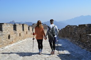Outstanding Ways to Visit the Great Wall in Two Days