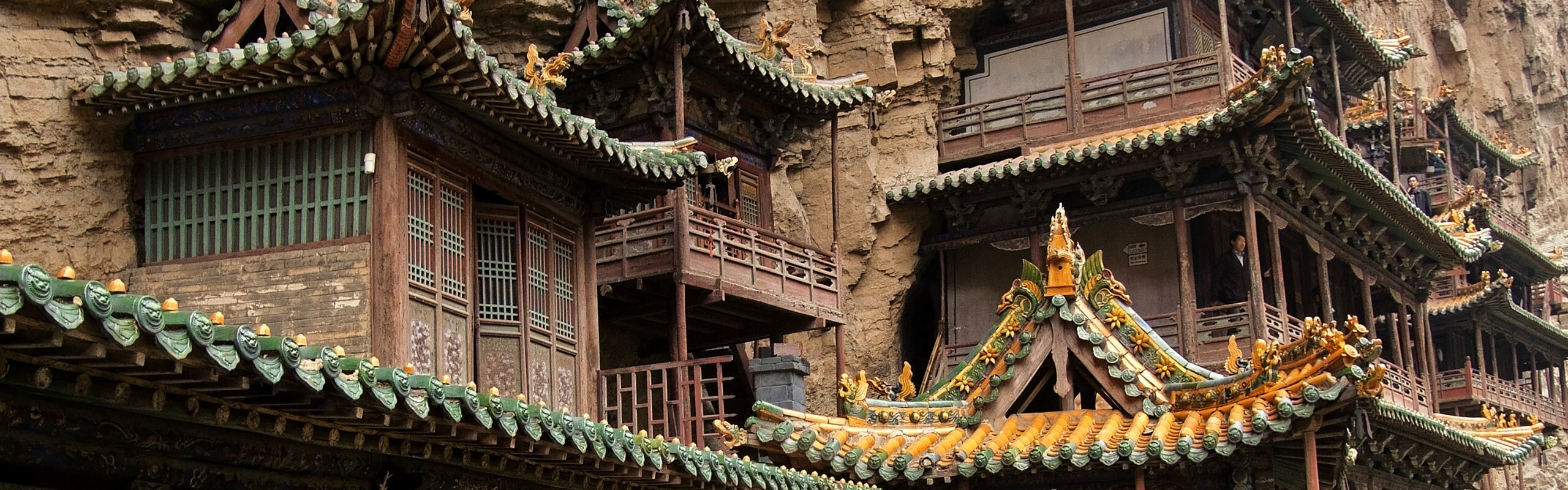 4-Day Essence of Datong and Pingyao Tour