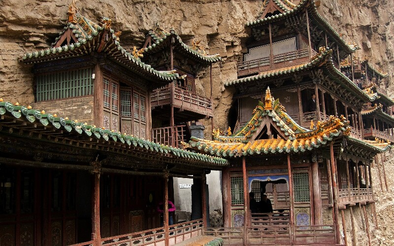 10 Interesting Facts About Datong