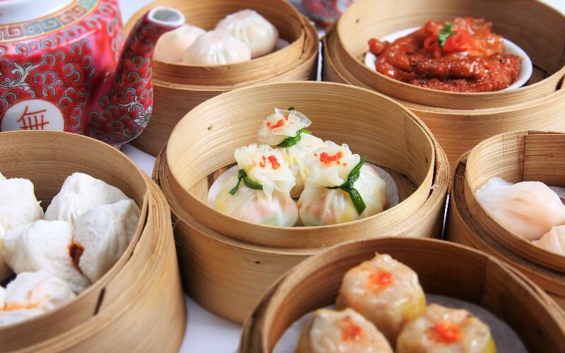 Guangzhou Restaurants