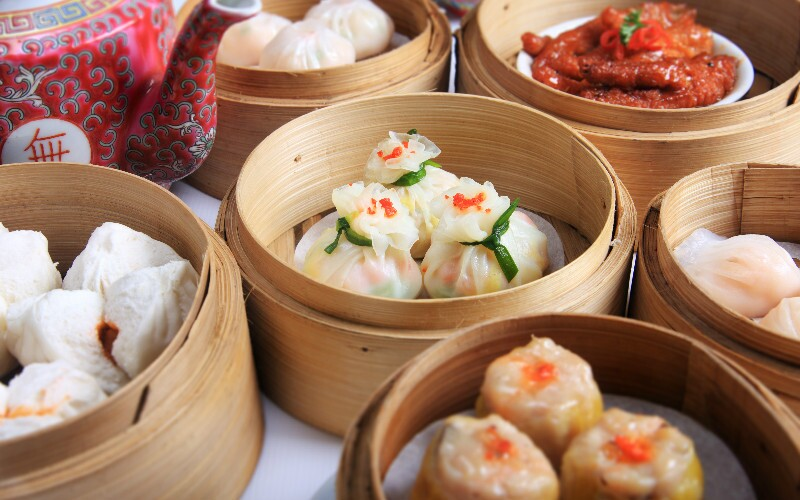 Top 10 Most Popular Chinese Desserts