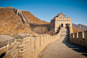 Can the Great Wall Really Be Seen from Space? — Possibly…