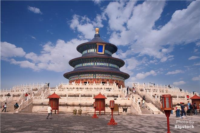 The Coolest Places In Beijing Where It S Happening In
