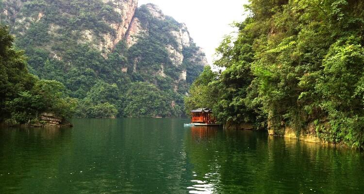 the baofeng lake