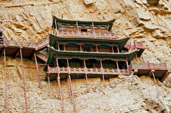4 Days Beijing to Datong and Pingyao Highlights Tour