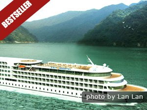 Yangtze River President 8 Cruises