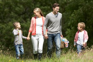 Lamma Island's Family Walk