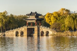 Walking in the Footsteps of Marco Polo — Discover Old China
