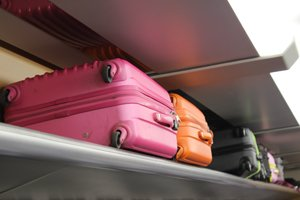 China Train Baggage Allowance and Policy