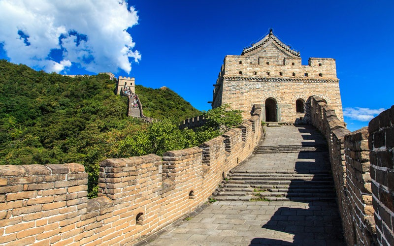 Great Wall of China: Length, History, Map, Why and When Built It