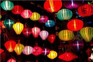 The Mid-Autumn Festival in Vietnam