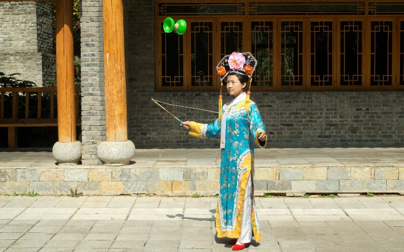 Experience Chinese Culture Through 5 Local Activities