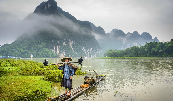 Li River Cruise: An Insider's Guide