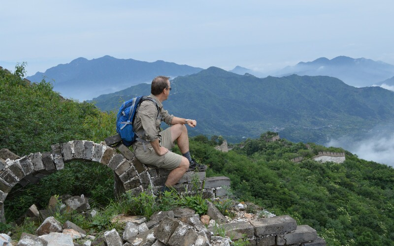 Traveling Independently in China — How It Differs from in the West
