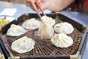 Top Ten Taste Experiences in Shanghai