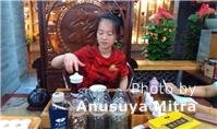 Buying Gifts for Your Lady in China
