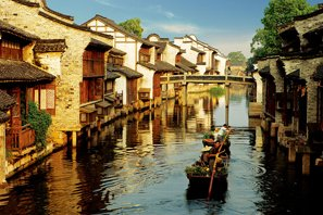 The Top 10 Weekend Getaways Near Shanghai